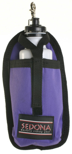 SEDONA Water Bottle Holder with Bottle