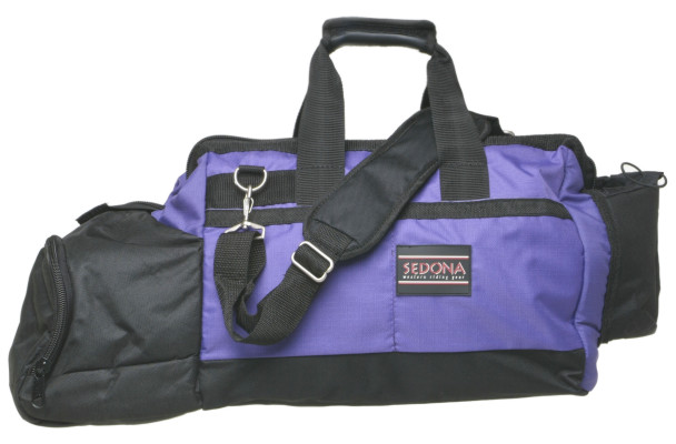 SEDONA Professional Grooming Bag with Cooler
