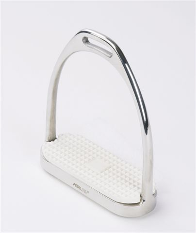 Metalab Stainless Steel Fillis Stirrup Iron