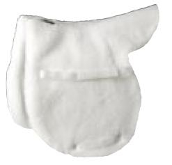 Centaur Double Fleece Pad