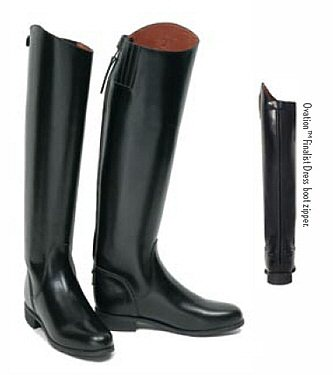 Ovation Finalist Pro Zip Dress Boot