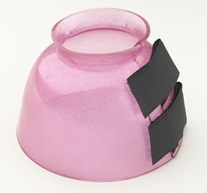Centaur Jelly Glitter Bell Boots
