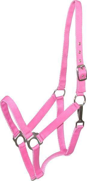 Gatsby Ultra Soft Nylon Safety Halter
