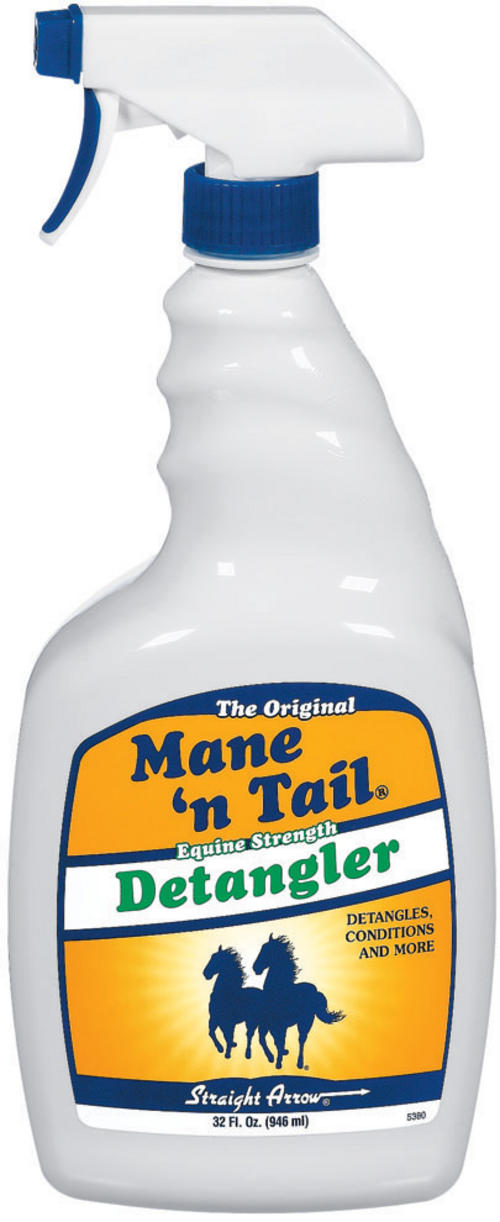 Mane N' Tail Equine Strength Detangler
