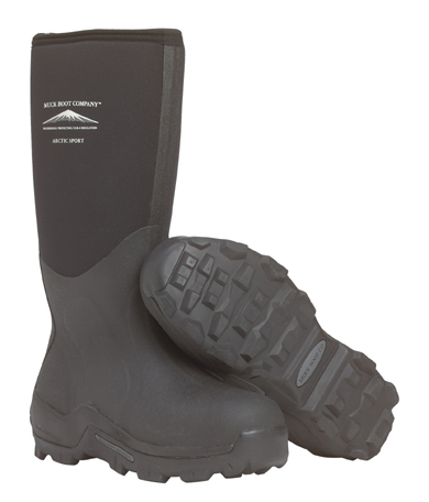Muck Boot Company The Arctic Sport Extreme-Conditions Sport Boot