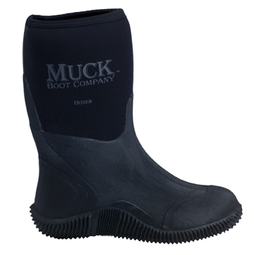 Muck Boot Company The Hoser Classic Mid Work Boot