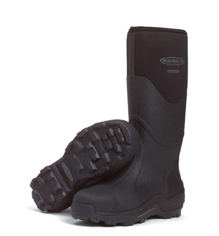 Muck Boot Company The MUCKMASTER Mid Commercial Grade Boot