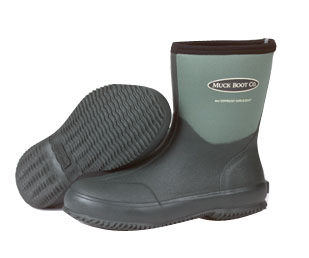 Muck Boot Company The Scrub Boot Home & Garden Boot