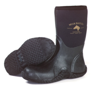 Muck Boot Company Tack Classic Equine Boot