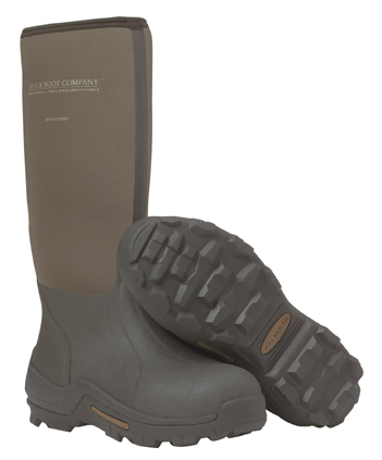Muck Boot Company The Wetland Premium Field Boot