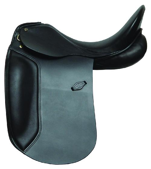 Henri de Rivel Rivella Paris Dressage Saddle