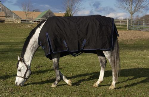 TuffRider Horse Turnout Blanket 1200D