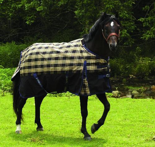 TuffRider Pony Turnout Blanket 600D