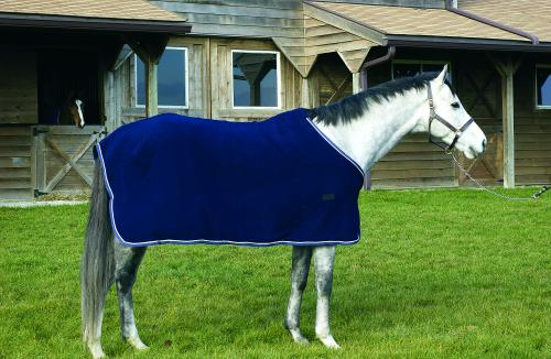 TuffRider Fleece Dress Sheet