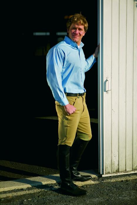 TuffRider Men's Show Circuit Breeches