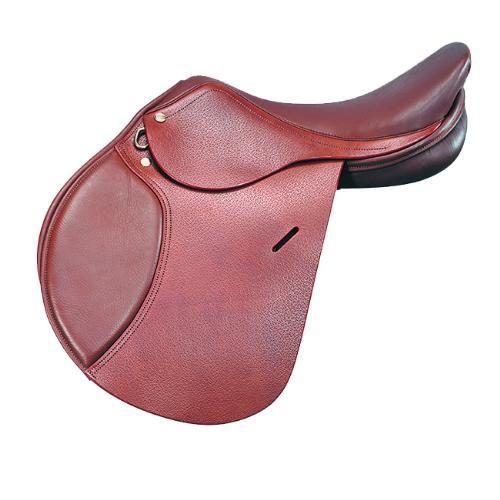 Henri de Rivel Advantage Close Contact Saddle - Foam Panels