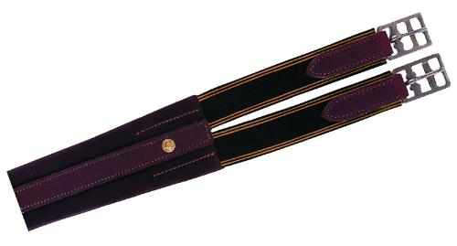 Henri de Rivel Pro Chafeless Girth