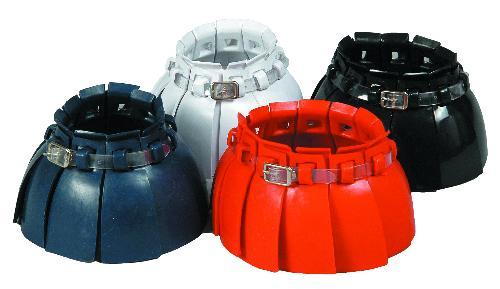 TuffRider Petal Bell Boots