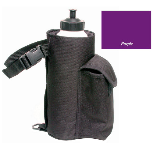 Tough 1 Water Bottle / Cell Phone Combo Pouch