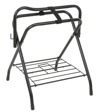 Miniature Collapsible Saddle Rack