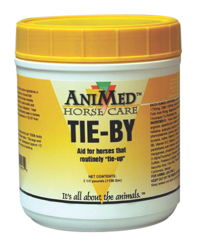 Tie-By Supplement