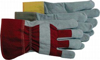 12 Pair of Ladies' Safe Cuff Goatskin gloves