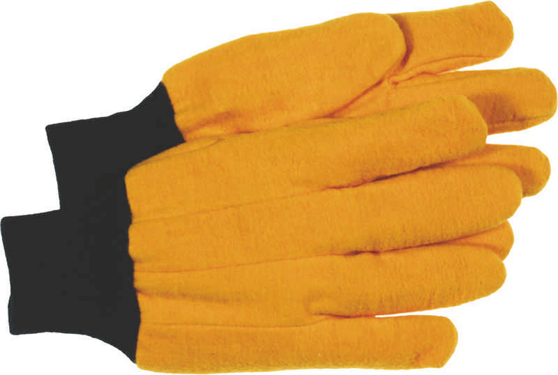 12 Pair of 100% Cotton Chore gloves