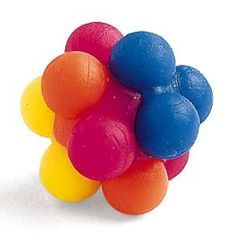 Atomic Bouncing Ball
