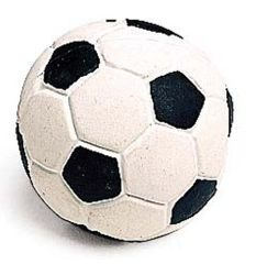 Latex Soccer Ball