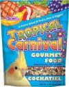 Tropical Carnival Cockatiel Food