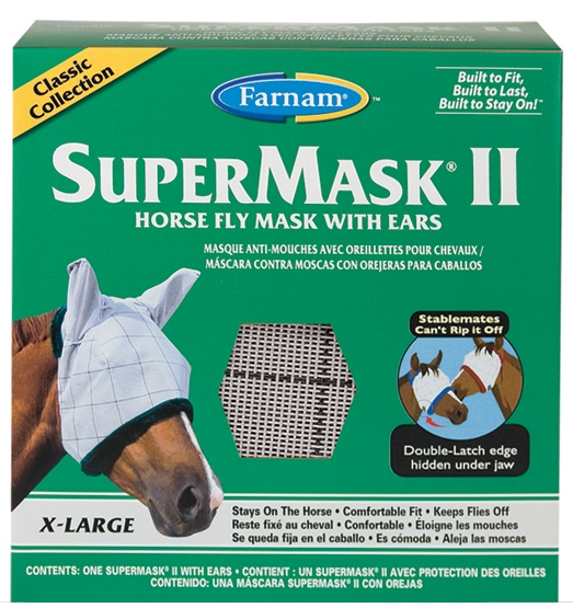 Supermask Supermask II with Ears