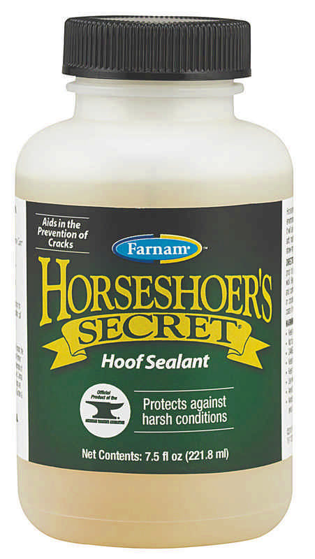 Farnam Horseshoers Secret Hoof Sealant