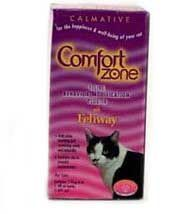Comfort Zone with Feliway