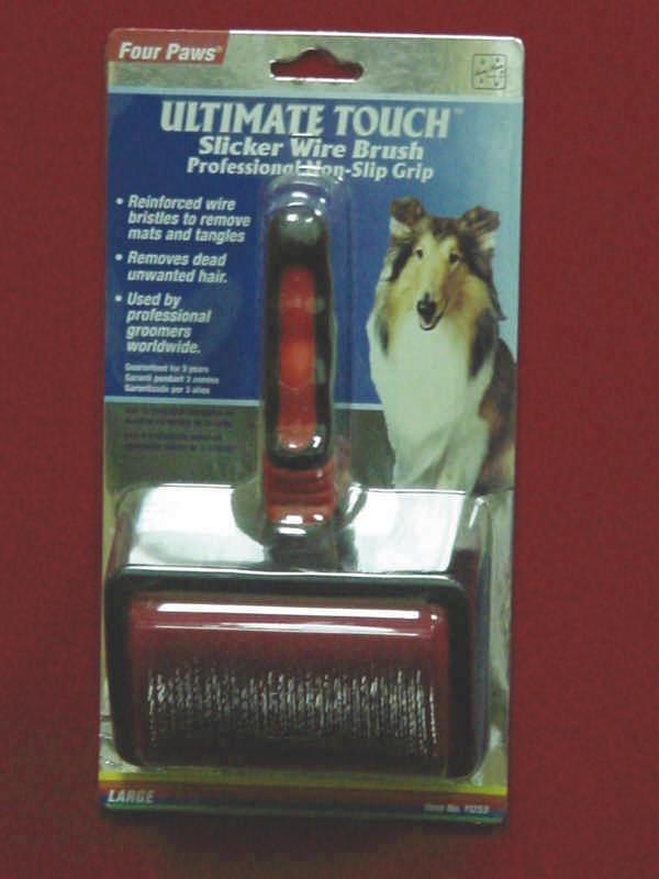 Slicker Wire Brush