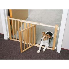 Wooden Small Animal Gate