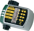 Electronic Aqua Timer For Watering Gardens/Lawns
