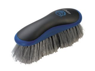 Stiff Grooming Brush For Horses
