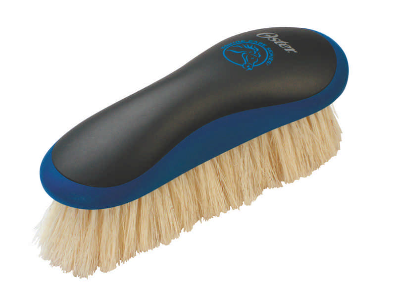 Soft Grooming Brush For Horses