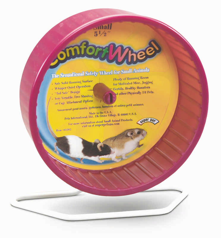 OPEN BOX: Comfort Wheel For Small Animals