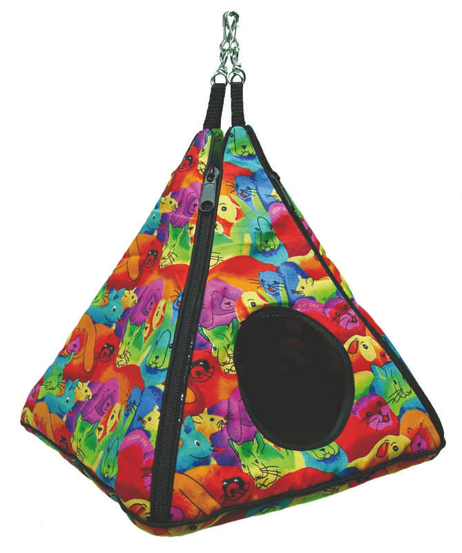 Sleep E Tent Super Sleeper For Small Animals