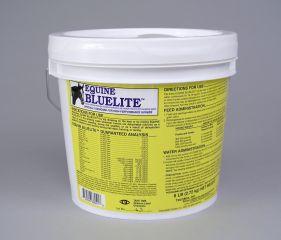 Equine Bluelite Electrolyte Formula For Horses