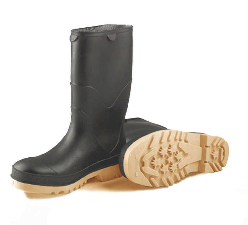 Childrens Tingley StormTracks PVC Boots