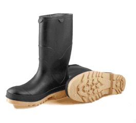 Kids' Tingley StormTracks PVC Boots