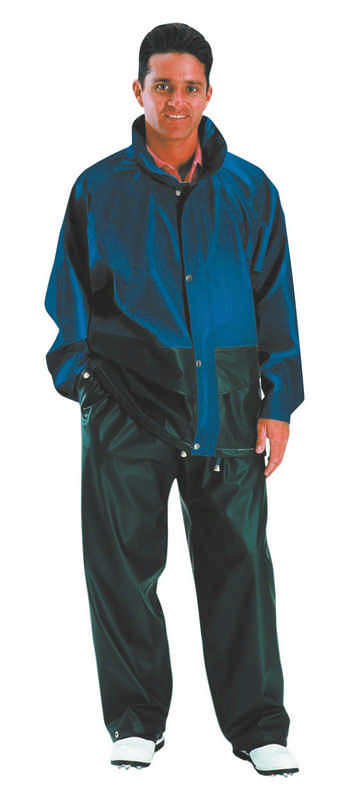 Mens Tingley Stormflex Rain Jacket