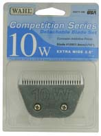 Competition Series #10 Wide Blade For Horse Trimmers