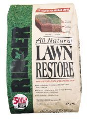 Lawn Restore For Patch Diseases