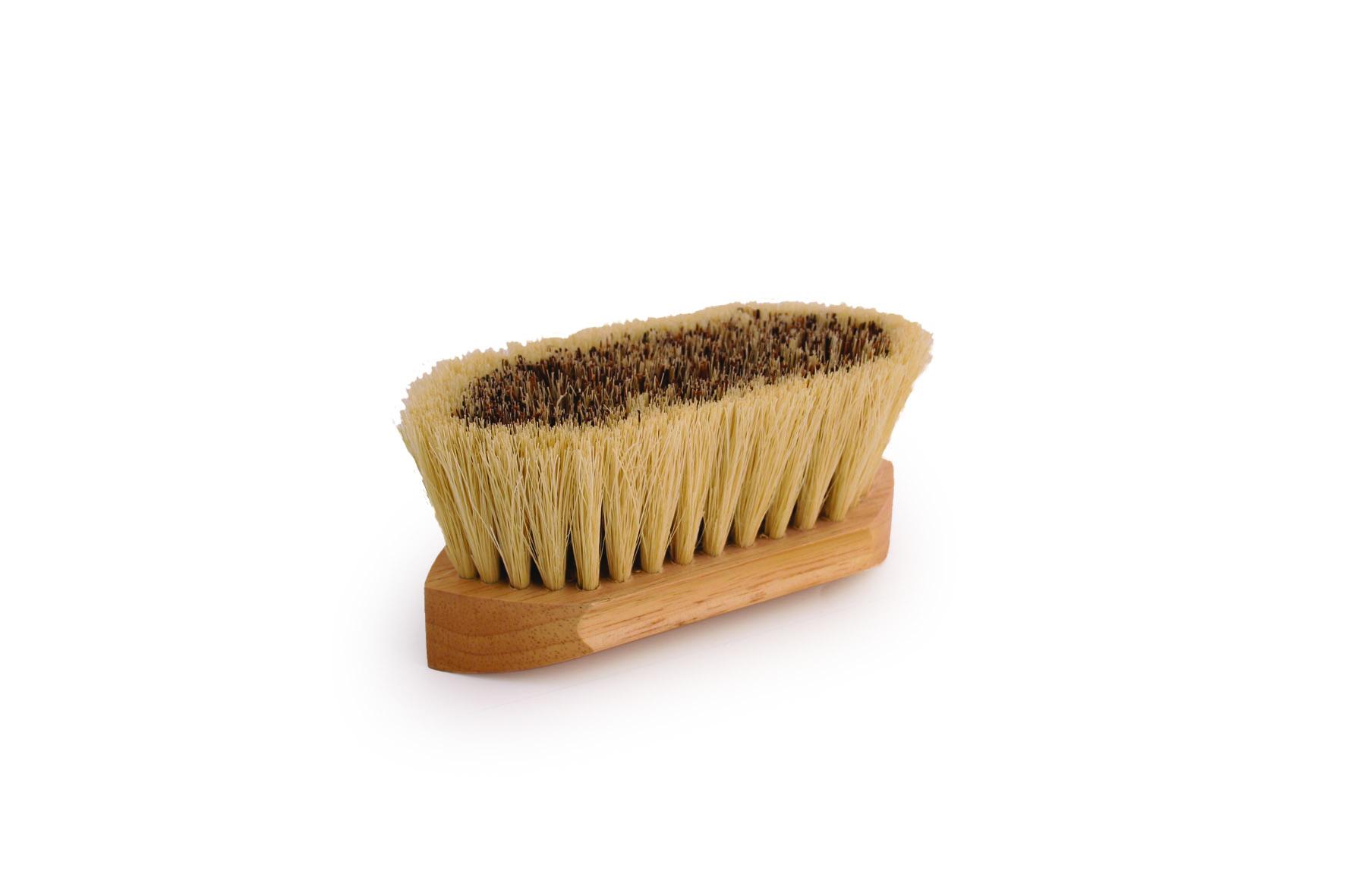 Legends Union Fiber Pocket Grooming Brush