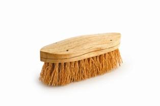 Legends Rice Root Wet Grooming Brush