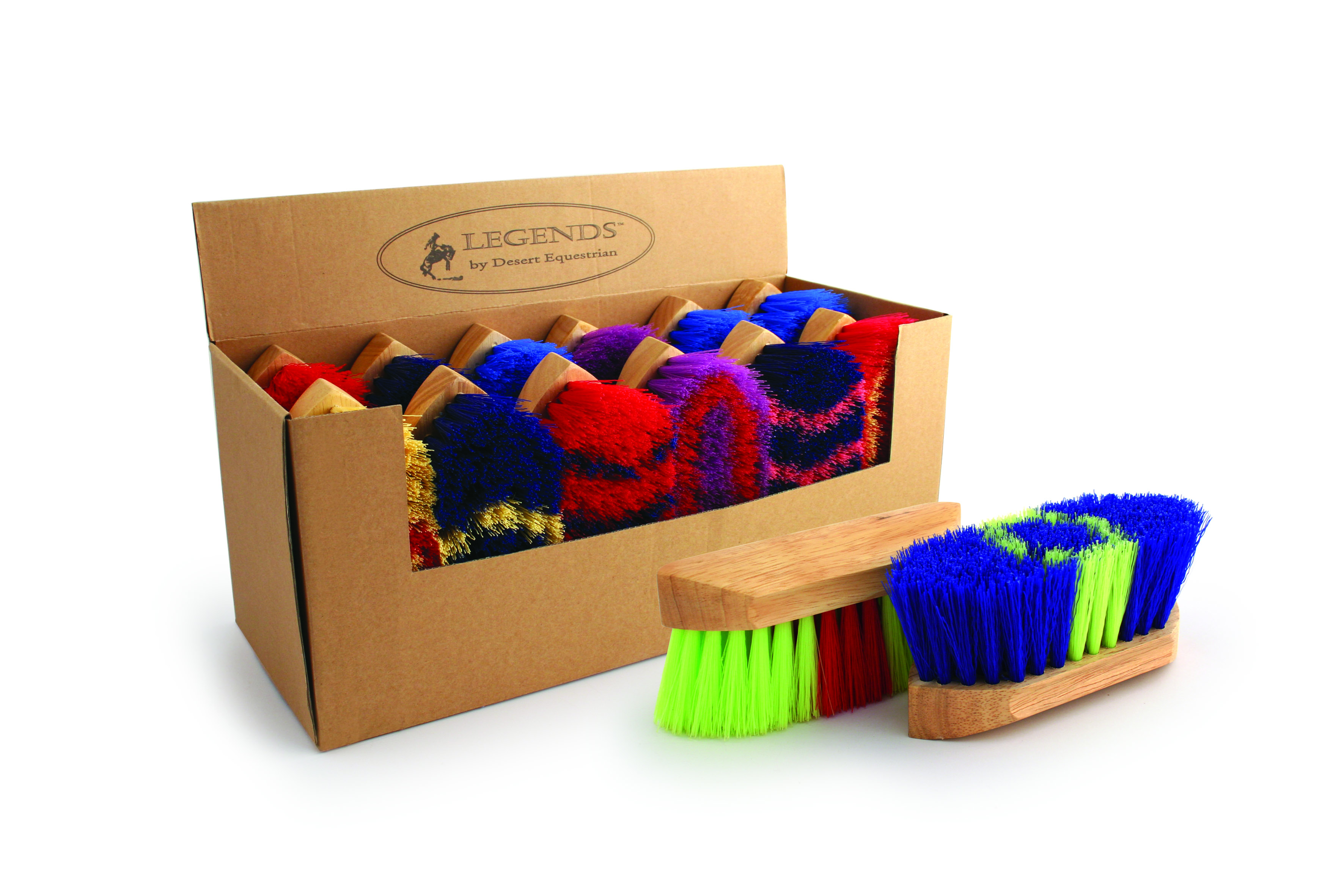 Legends Pony Pals Pocket Grooming Brush