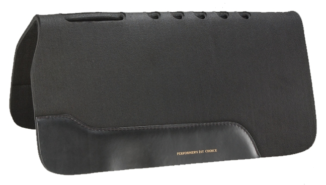 Performer's 1st Choice Contour Western Pad